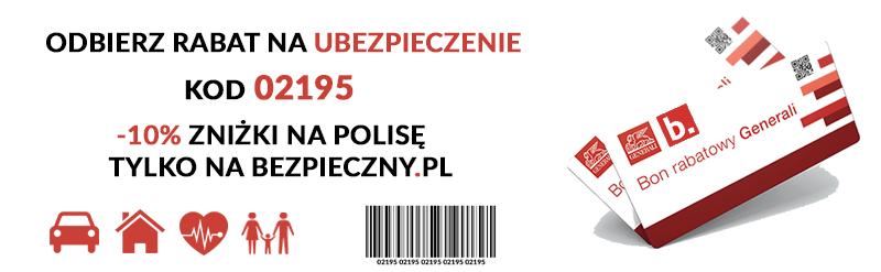 Kod Pośrednika Bezpieczny.pl